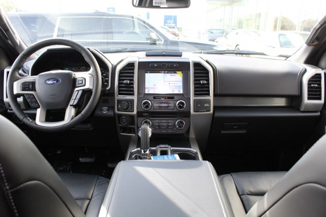 2018 F-150 SuperCrew Cab 4x4,  Pickup #M025159 - photo 3