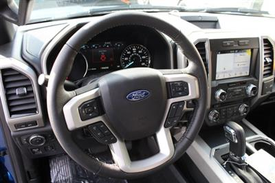 2018 F-150 SuperCrew Cab 4x4,  Pickup #M025159 - photo 8