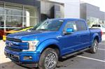 2018 F-150 SuperCrew Cab 4x4,  Pickup #M025159 - photo 1