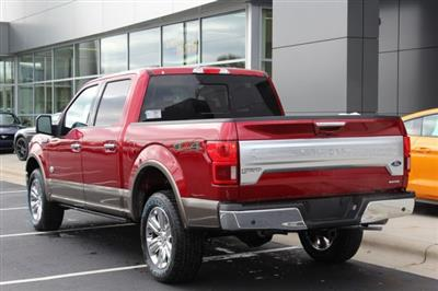 2019 F-150 SuperCrew Cab 4x4,  Pickup #M025188 - photo 2