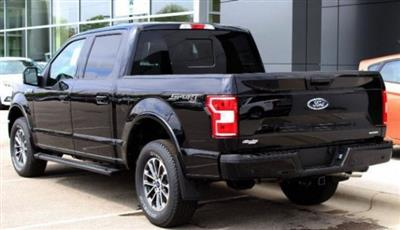 2018 F-150 SuperCrew Cab 4x4,  Pickup #M025264 - photo 2