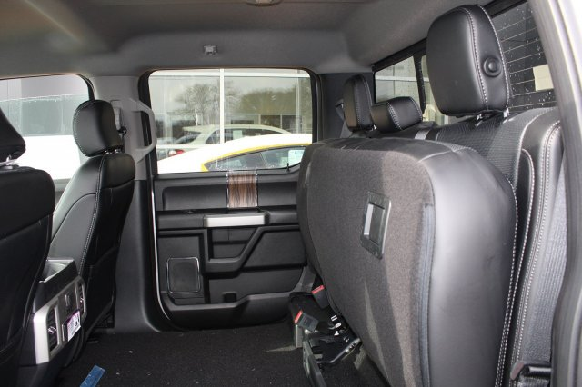 2018 F-150 SuperCrew Cab 4x4,  Pickup #M025305 - photo 8