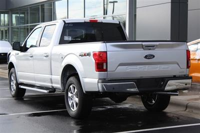 2018 F-150 SuperCrew Cab 4x4,  Pickup #M025305 - photo 2