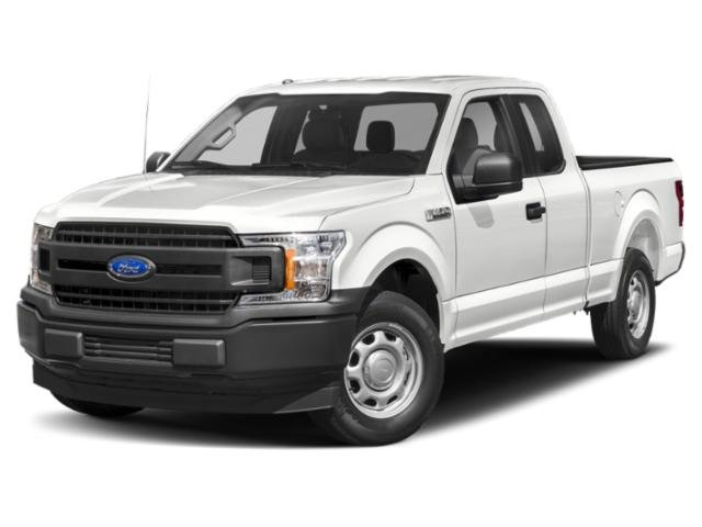 2019 F-150 SuperCrew Cab 4x4,  Pickup #M025343 - photo 1