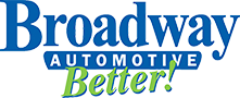 Broadway Ford of Green Bay logo