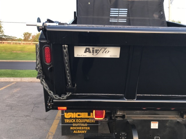 2018 Ram 5500 Regular Cab DRW 4x4,  Air-Flo Dump Body #G18100330 - photo 6