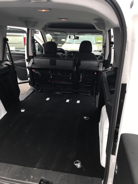 2018 ProMaster City,  Empty Cargo Van #G18100987 - photo 7
