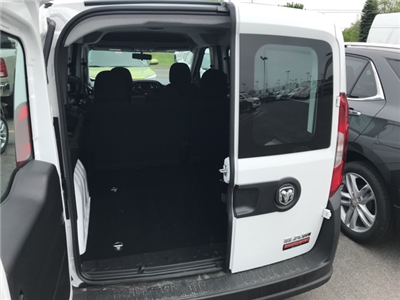 2018 ProMaster City FWD,  Empty Cargo Van #G18100987 - photo 2