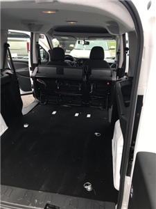 2018 ProMaster City FWD,  Empty Cargo Van #G18100987 - photo 7