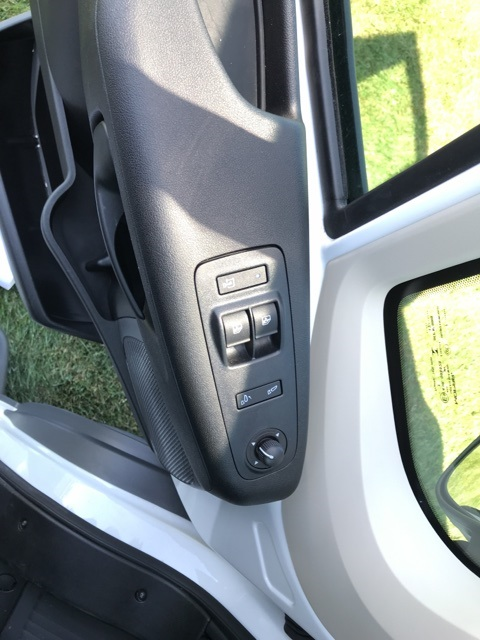2018 ProMaster 2500 High Roof FWD, Passenger Wagon #G18101253 - photo 18