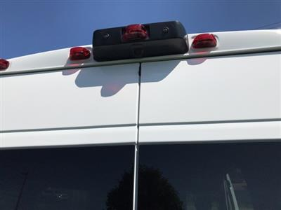 2018 ProMaster 2500 High Roof FWD, Passenger Wagon #G18101253 - photo 11