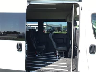 2018 ProMaster 2500 High Roof FWD, Passenger Wagon #G18101253 - photo 5