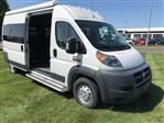 2018 ProMaster 2500 High Roof FWD, Passenger Wagon #G18101253 - photo 4