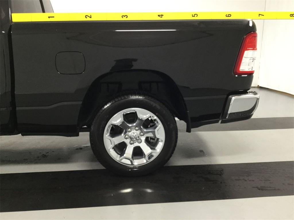2019 Ram 1500 Quad Cab 4x4, Pickup #G19100228 - photo 1