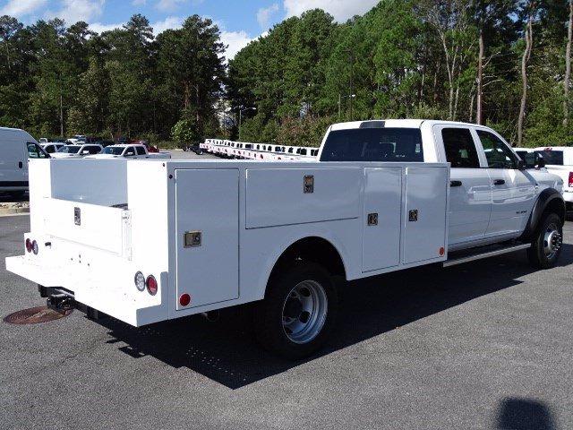 2020 Ram 4500 Crew Cab DRW 4x2, Warner Service Body #502442RL - photo 1