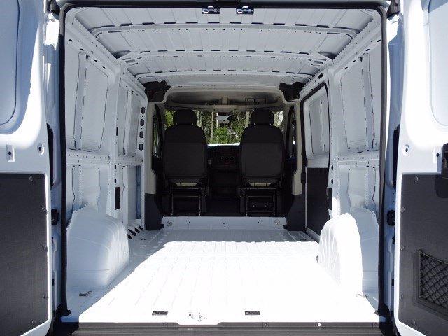2021 Ram ProMaster 1500 Standard Roof FWD, Empty Cargo Van #503025 - photo 1