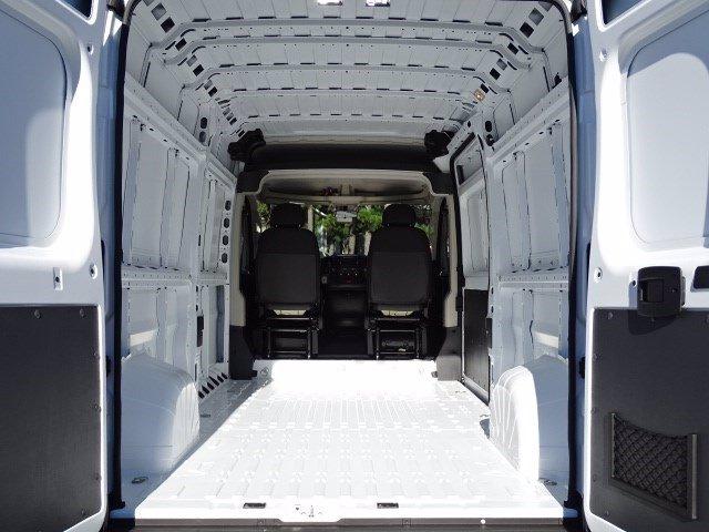 2021 Ram ProMaster 2500 High Roof FWD, Empty Cargo Van #503064 - photo 1
