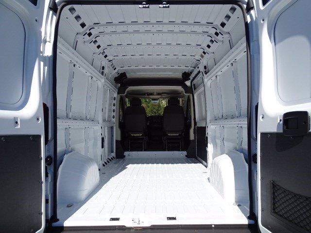 2021 Ram ProMaster 2500 High Roof FWD, Empty Cargo Van #503223 - photo 1