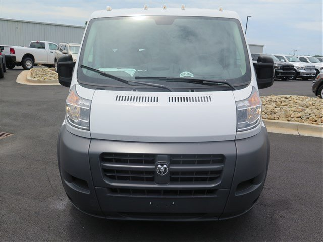 2017 ProMaster 1500 Low Roof, Cargo Van #591049 - photo 4