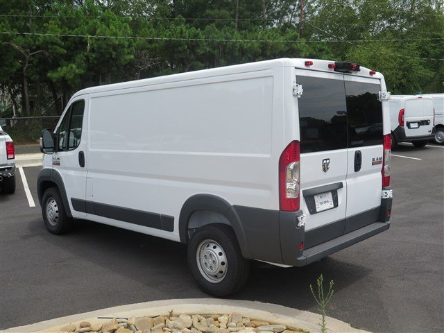2017 ProMaster 1500 Low Roof Cargo Van #591049 - photo 3