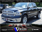 2017 Ram 1500 Crew Cab Pickup #591504 - photo 1