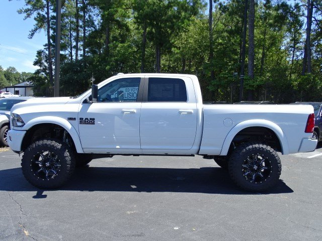 2017 Ram 2500 Crew Cab 4x4, Pickup #591533RL - photo 4