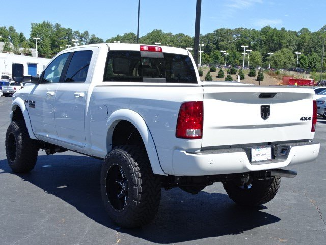 2017 Ram 2500 Crew Cab 4x4, Pickup #591533RL - photo 2