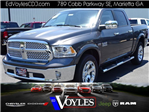 2017 Ram 1500 Crew Cab 4x4, Pickup #591633 - photo 1