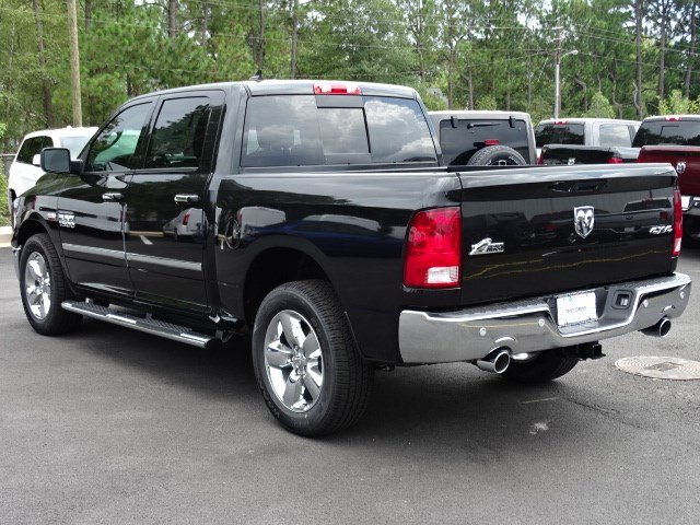 2017 Ram 1500 Crew Cab 4x4, Pickup #591717 - photo 2