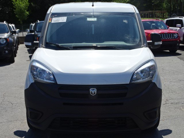 2017 ProMaster City Cargo Van #591759 - photo 3