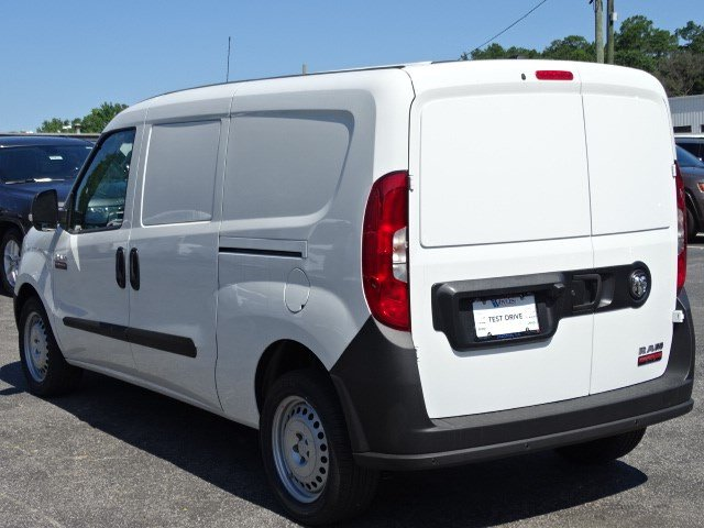2017 ProMaster City Cargo Van #591759 - photo 5