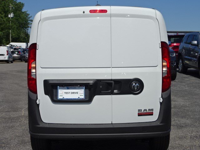2017 ProMaster City Cargo Van #591759 - photo 6