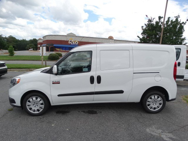 2017 ProMaster City Cargo Van #591811 - photo 4