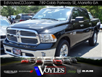 2017 Ram 1500 Crew Cab Pickup #592050 - photo 1
