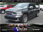 2017 Ram 1500 Crew Cab 4x4, Pickup #592093 - photo 1