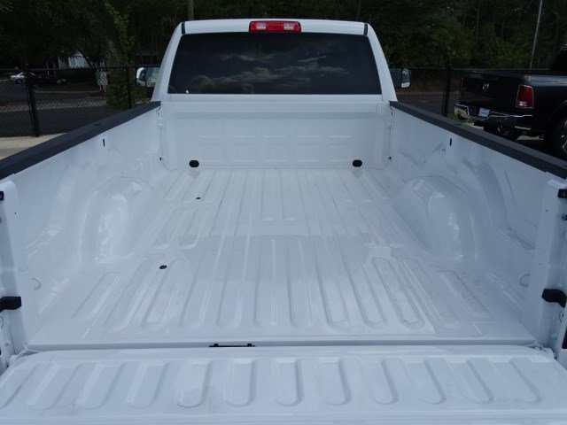 2017 Ram 2500 Regular Cab Pickup #592134 - photo 10