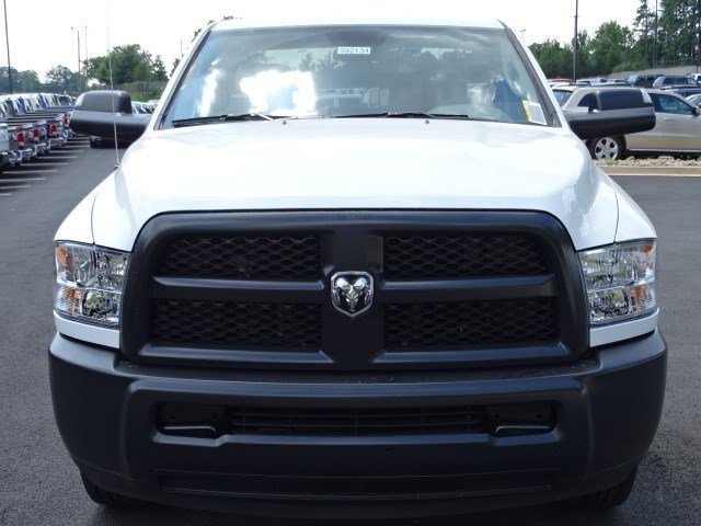 2017 Ram 2500 Regular Cab Pickup #592134 - photo 3