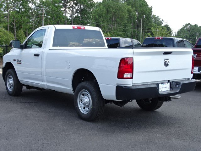 2017 Ram 2500 Regular Cab Pickup #592134 - photo 2