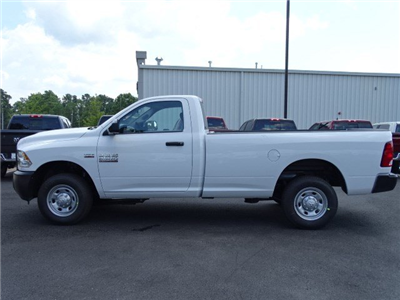 2017 Ram 2500 Regular Cab Pickup #592134 - photo 4