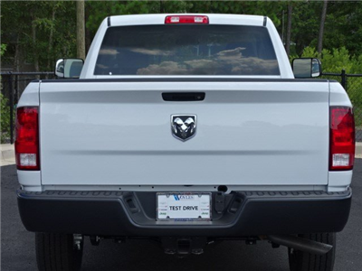 2017 Ram 2500 Regular Cab Pickup #592134 - photo 5