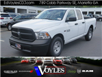 2017 Ram 1500 Quad Cab Pickup #592243 - photo 1