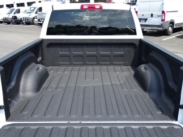 2017 Ram 1500 Quad Cab Pickup #592290 - photo 11