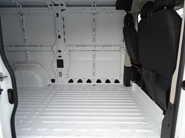 2018 ProMaster 1500 Standard Roof FWD,  Empty Cargo Van #592479 - photo 10