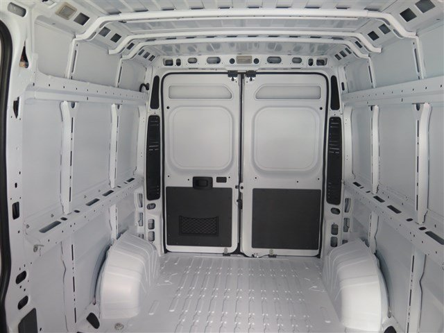 2018 ProMaster 2500 High Roof, Cargo Van #592487 - photo 2