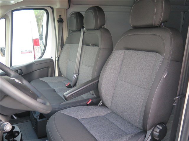 2018 ProMaster 2500 High Roof, Cargo Van #592487 - photo 14