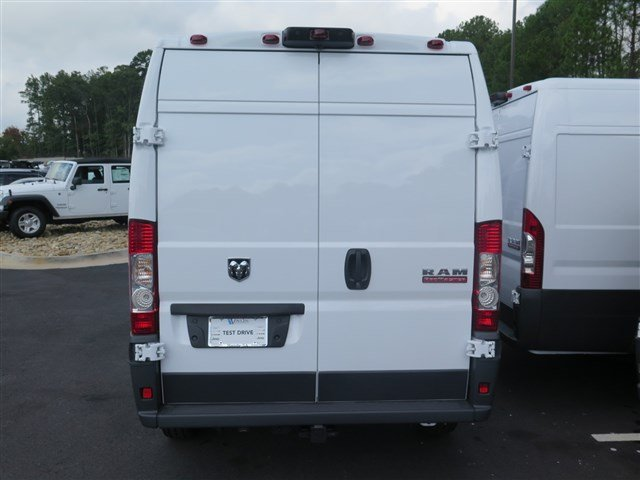 2018 ProMaster 2500 High Roof, Cargo Van #592487 - photo 6