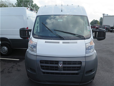 2018 ProMaster 2500 High Roof, Cargo Van #592487 - photo 3