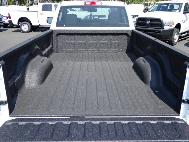 2018 Ram 1500 Regular Cab, Pickup #592671 - photo 10