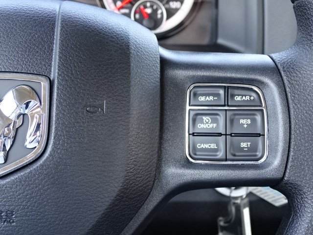 2018 Ram 1500 Regular Cab, Pickup #592671 - photo 14