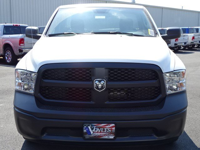 2018 Ram 1500 Regular Cab, Pickup #592671 - photo 3